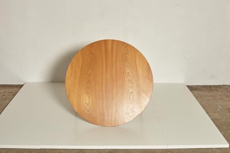 Ash Bruno Mathsson Annika Coffee Table, Made by Karl Mathsson, Sweden, 1940s-1950s For Sale