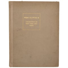 Catalogue of Engraved Views, Plans, Etc., Of New York City, 1st Ed