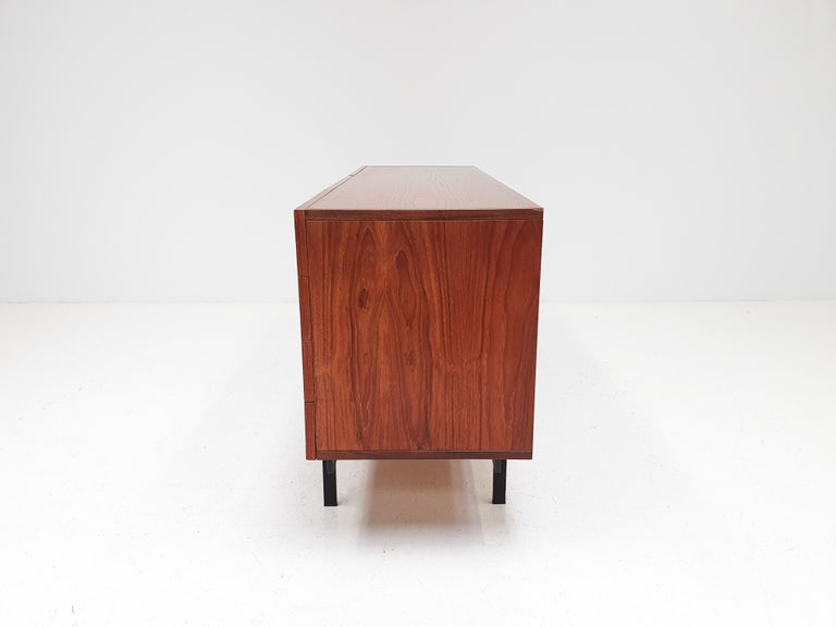 A Cees Braakman DU-01 'Japanese Series' sideboard for UMS Pastoe, Netherlands For Sale 4