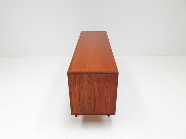 A Cees Braakman DU-01 'Japanese Series' sideboard for UMS Pastoe, Netherlands For Sale 5