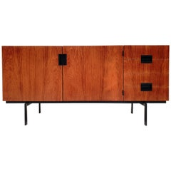 A Cees Braakman DU-01 'Japanese Series' sideboard for UMS Pastoe, Netherlands