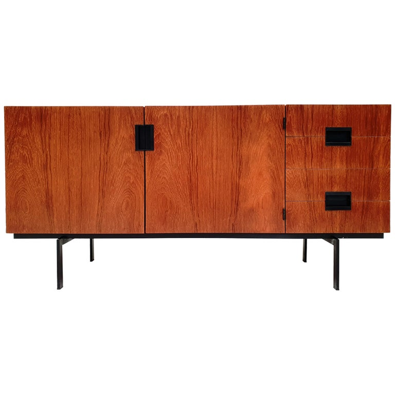 A Cees Braakman DU-01 'Japanese Series' sideboard for UMS Pastoe, Netherlands For Sale