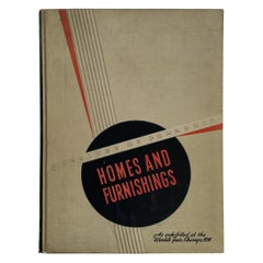 A Century of Progress Homes and Furnishings