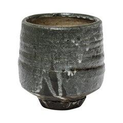 Ceramic Bowl by Camille Virot, circa 1990-2000