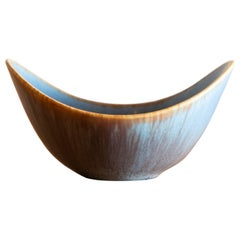 Ceramic Bowl by Gunnar Nylund for Rorstrand, Sweden, 1960s