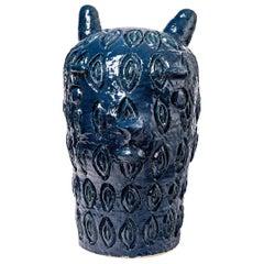 Ceramic Sculpture by Laurent Dufour, Signed, 2020