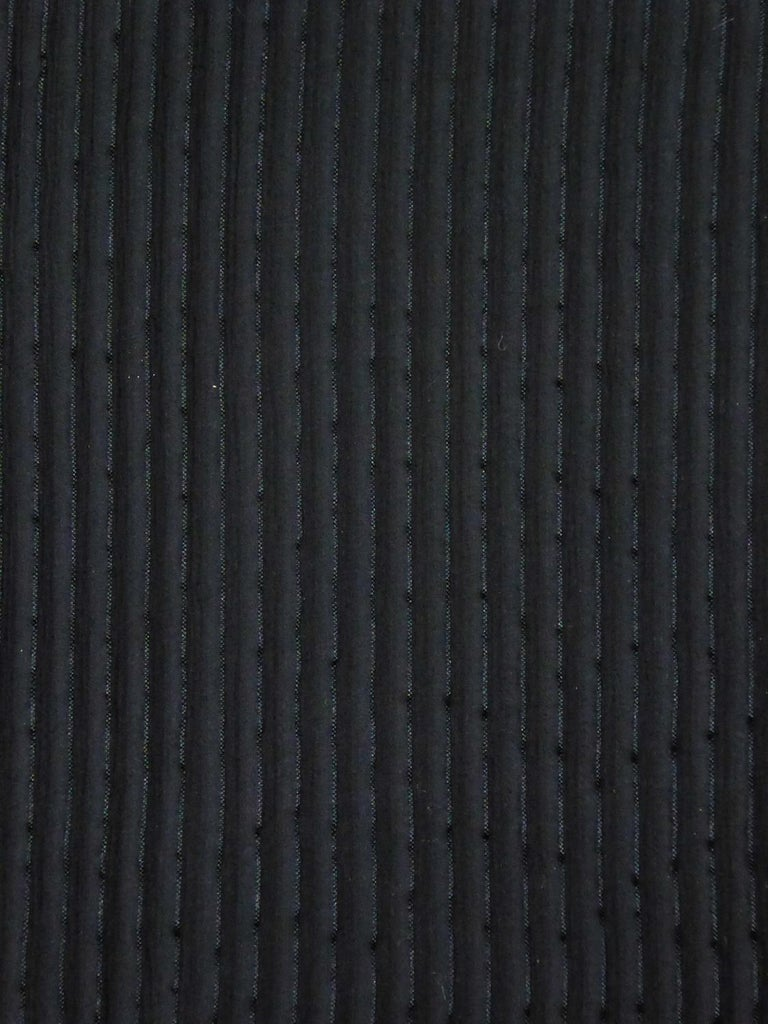 A Christian Dior-Marc Bohan Little Black Dress numbered 15843 Spring Summer 1982 For Sale 1