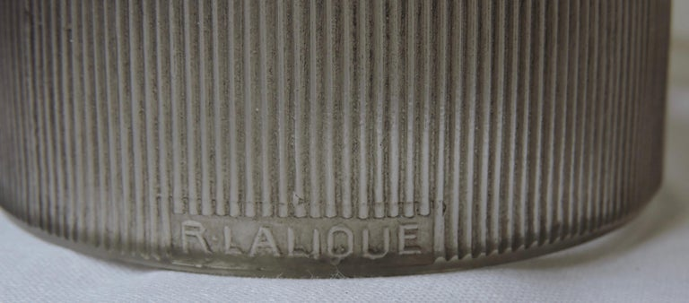 Early 20th Century René Lalique