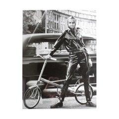 A Classic Fashion Photo By Jamie Hodgson