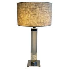 Classic Hansen Style Table Lamp