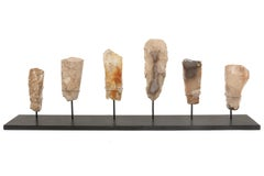 Collection of Neolithic Flint Stone Tools, Scandinavia, 1900 BC