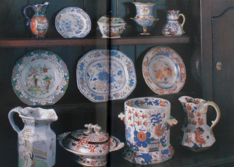 A Connoisseur's Guide to Antique Pottery & Porcelain by Ronald Pearsall, 1st Ed For Sale 1