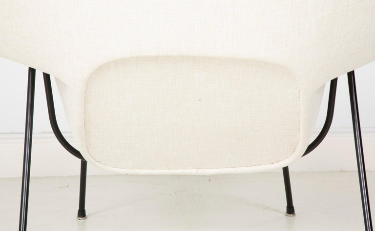 Early Womb Chair Designed for Eero Saarinen For Sale 6