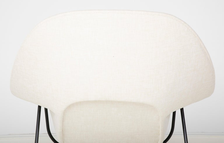 Early Womb Chair Designed for Eero Saarinen For Sale 8