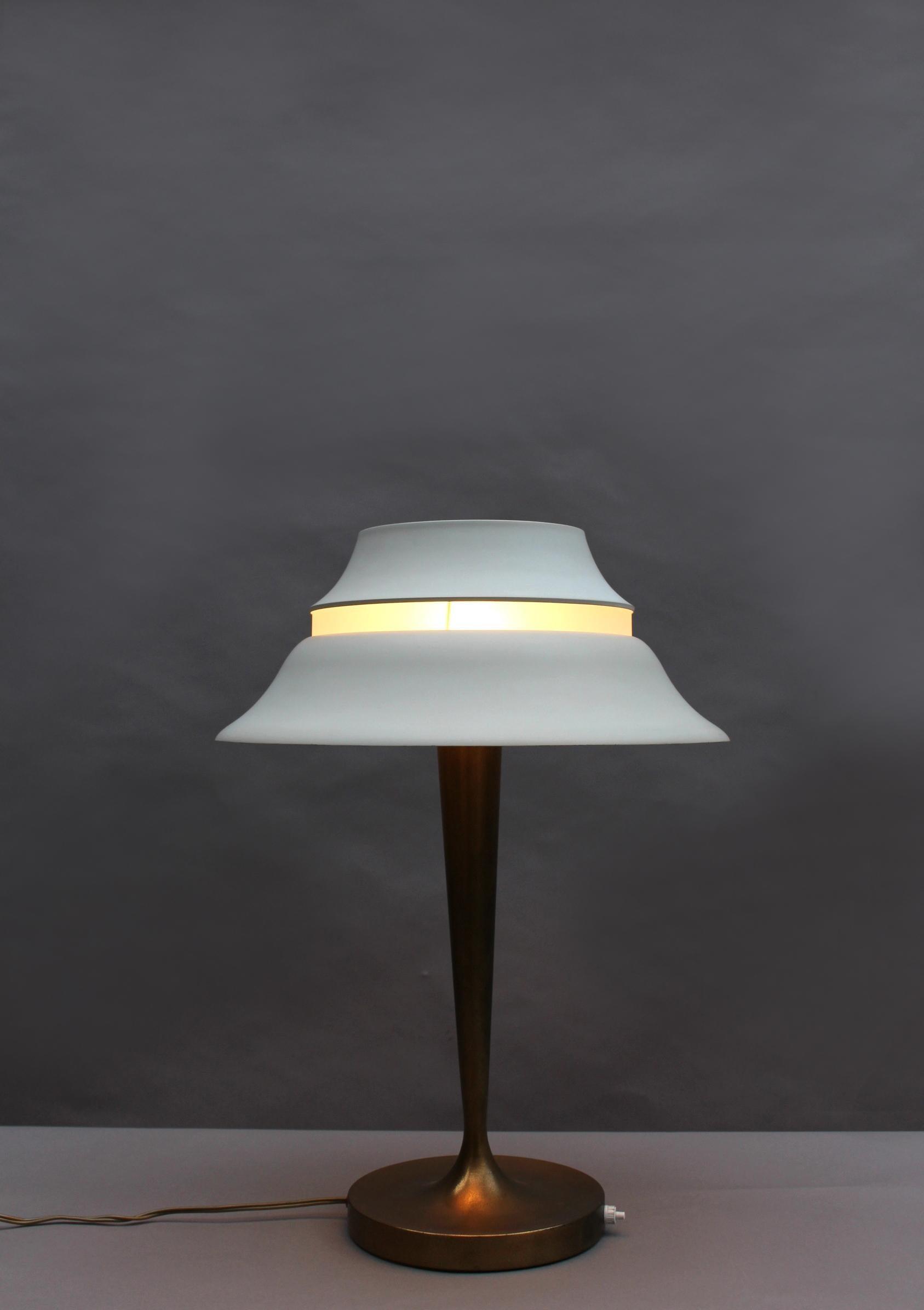 Deco Art Fine French Jean Perzel Lamp By Table 8OPmN0vwyn