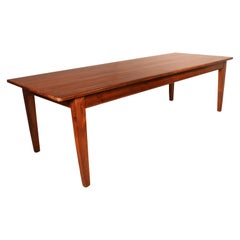 Fine French Refectory Table, 19th Century