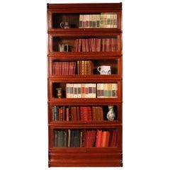 British Bookcases