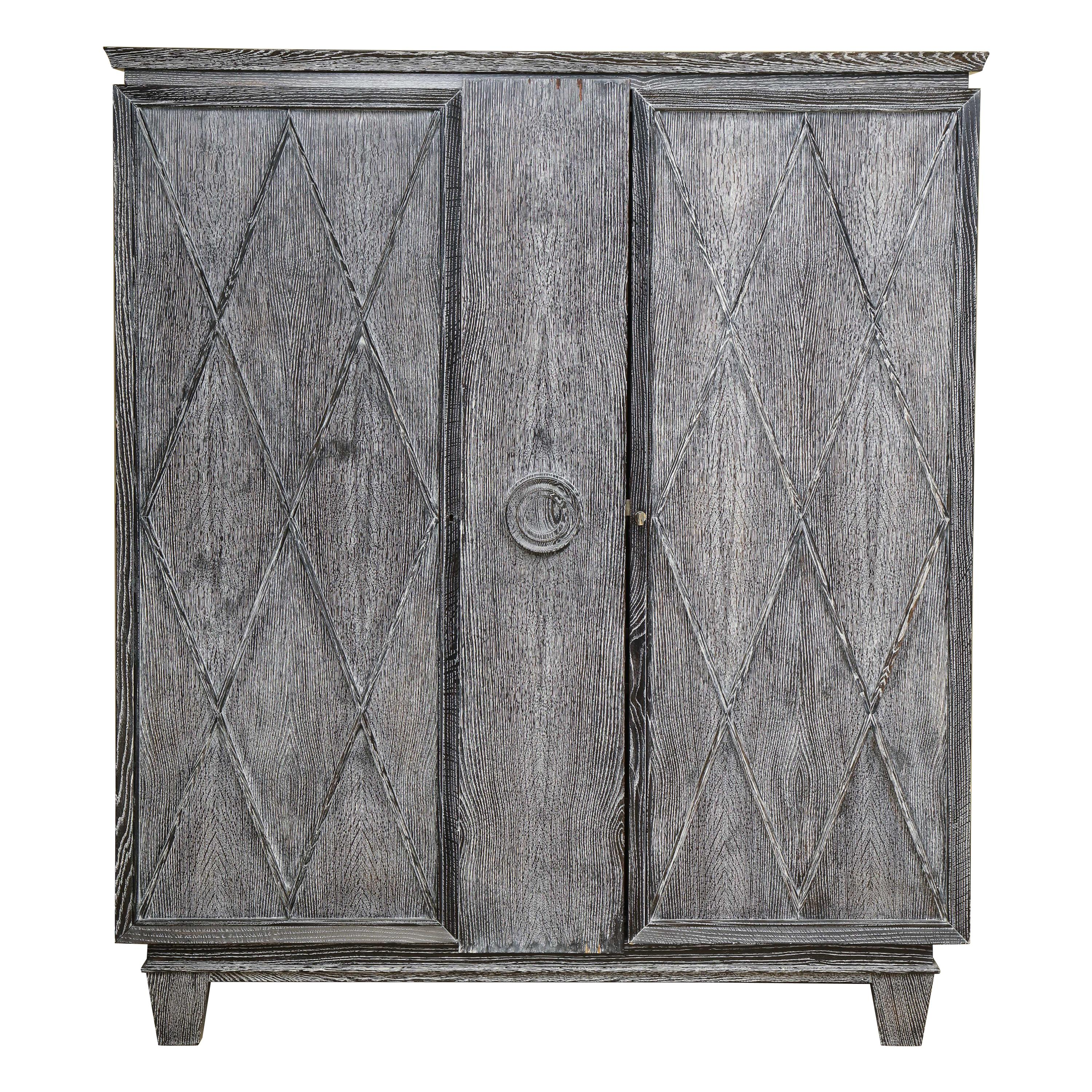 1930s Wardrobes and Armoires - 68 For Sale at 1stdibs