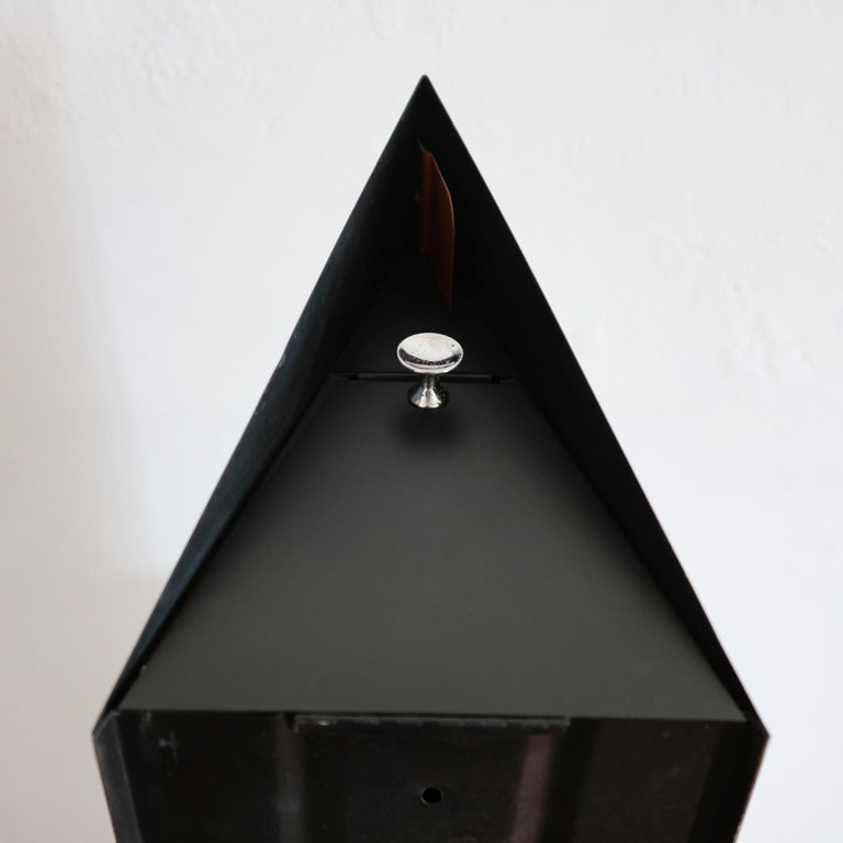 A-Frame Architectural Mailbox, 1950s For Sale 4