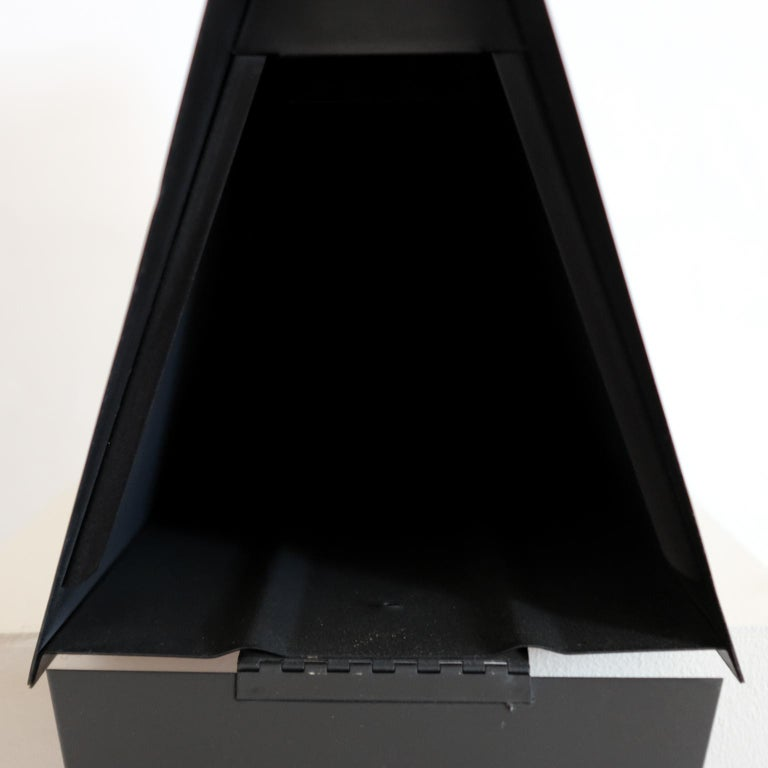 A-Frame Architectural Mailbox, 1950s For Sale 6