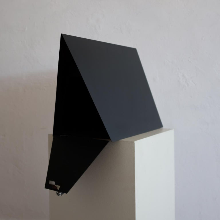 A-Frame Architectural Mailbox, 1950s In Good Condition For Sale In San Diego, CA