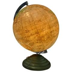 Art Deco Globes