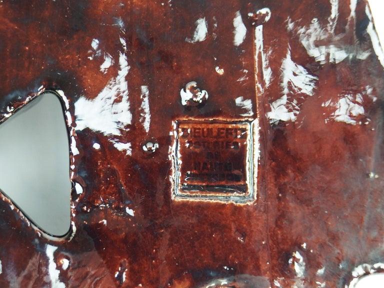 Georges Jouve Terracotta Nativity For Sale 7