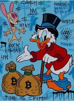 Crypto Scrooge