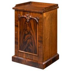 Good Mid-19th Century Pot Cupboard