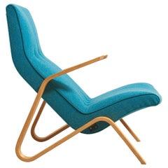 Grasshopper Easy Chair Designed by Eero Saarinen