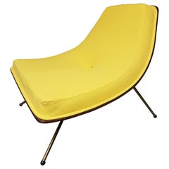 """A. J. Donahue """"Winnipeg Chair"""" or """"The Canadian Coconut Chair"""""""