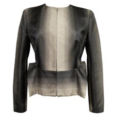 A Jean Paul Gaultier Zipped Jacket for Gibo Circa 2010