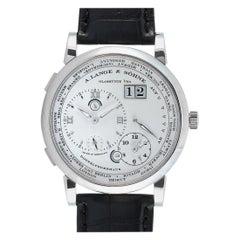 A. Lange & Sohne Lange 1 Time Zone Watch 116.039