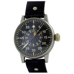 A. Lange & Söhne Pilot's Watch WWII