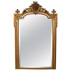 Baroque Revival Mirrors