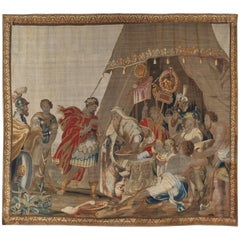 A Late 17th-Early 18th Century Tapestry after the Cartoon by Peter Paul Rubens