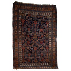 Late 19th Century North West Persian Rug