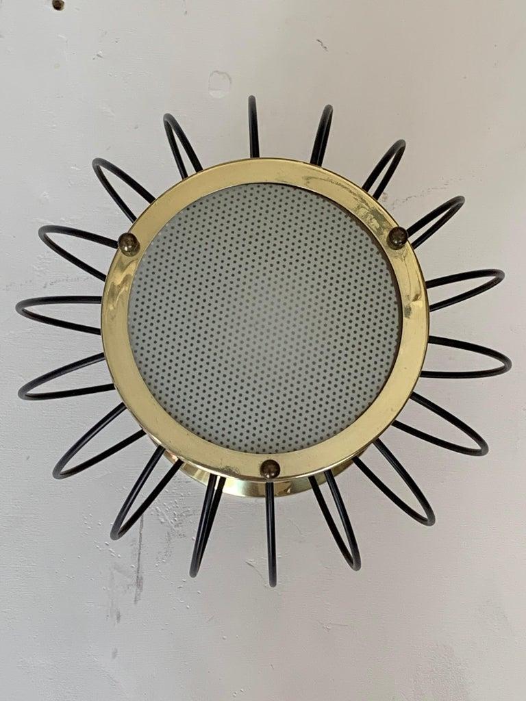 Lightolier Pendant Chandelier For Sale 4