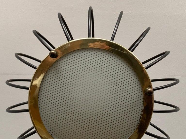 Lightolier Pendant Chandelier In Good Condition For Sale In St.Petersburg, FL