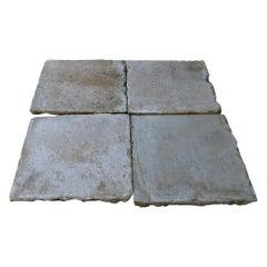 Lot of Limestone dalles