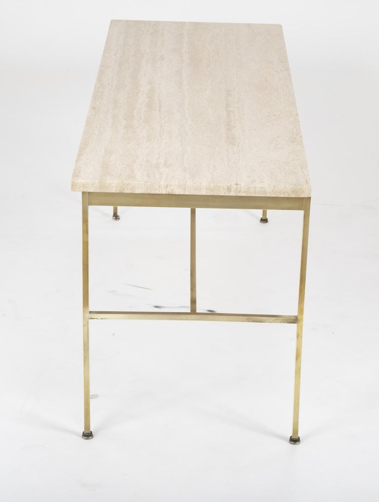 Low Console Table Designed by Paul McCobb for Calvin For Sale 3