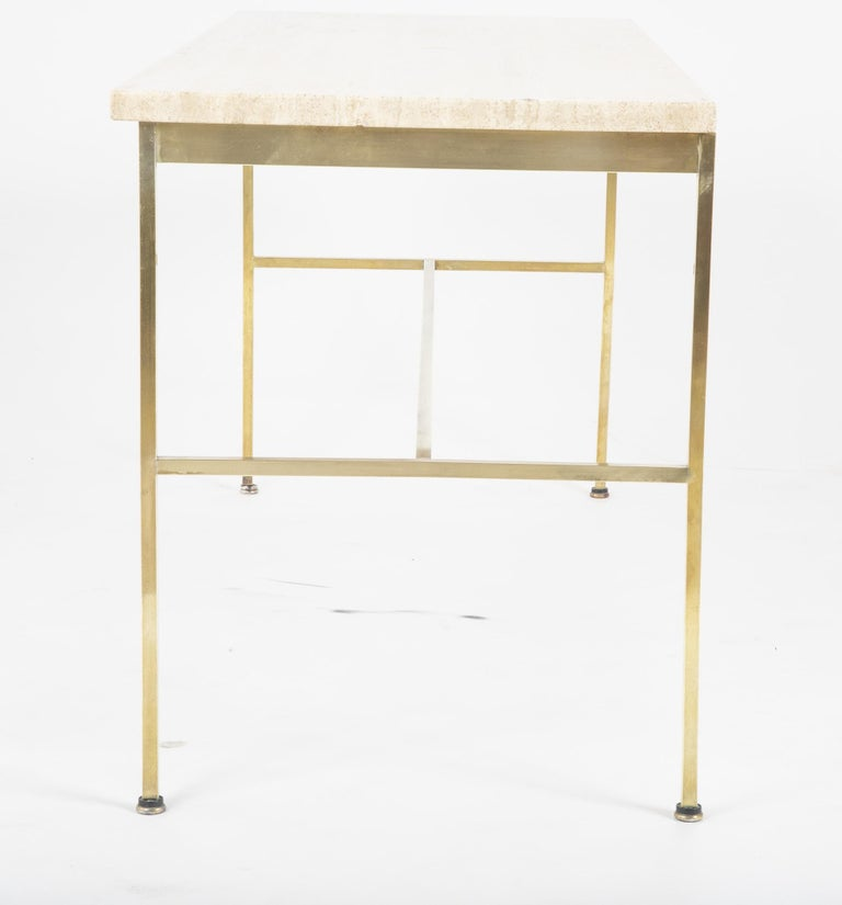 Low Console Table Designed by Paul McCobb for Calvin For Sale 4