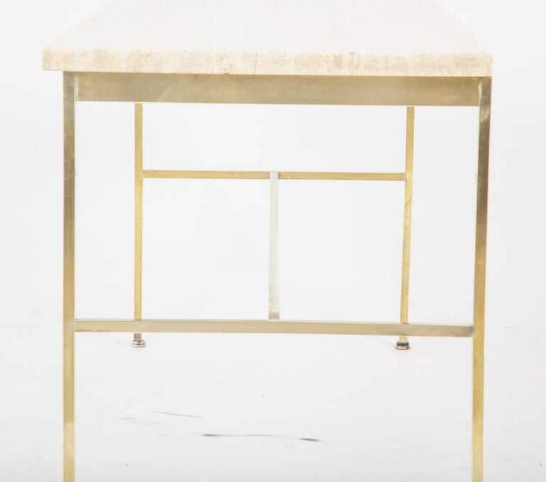 Low Console Table Designed by Paul McCobb for Calvin For Sale 5