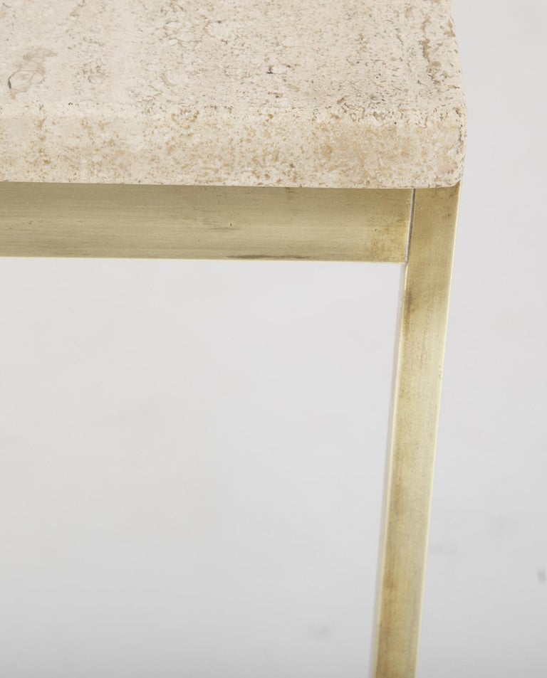 Low Console Table Designed by Paul McCobb for Calvin For Sale 8