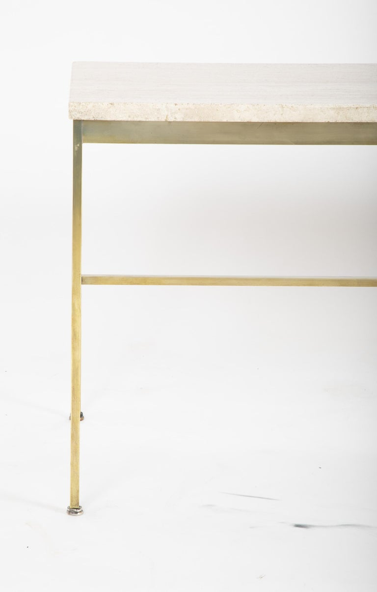 Mid-20th Century Low Console Table Designed by Paul McCobb for Calvin For Sale