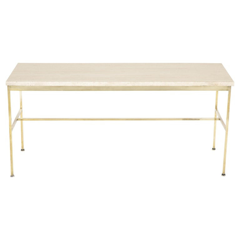 Low Console Table Designed by Paul McCobb for Calvin For Sale