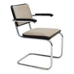 A Marcel Breuer S64 'Cesca' Chair for Thonet