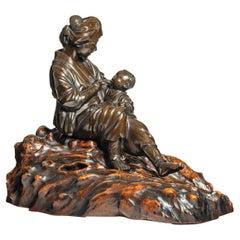1880s Sculptures