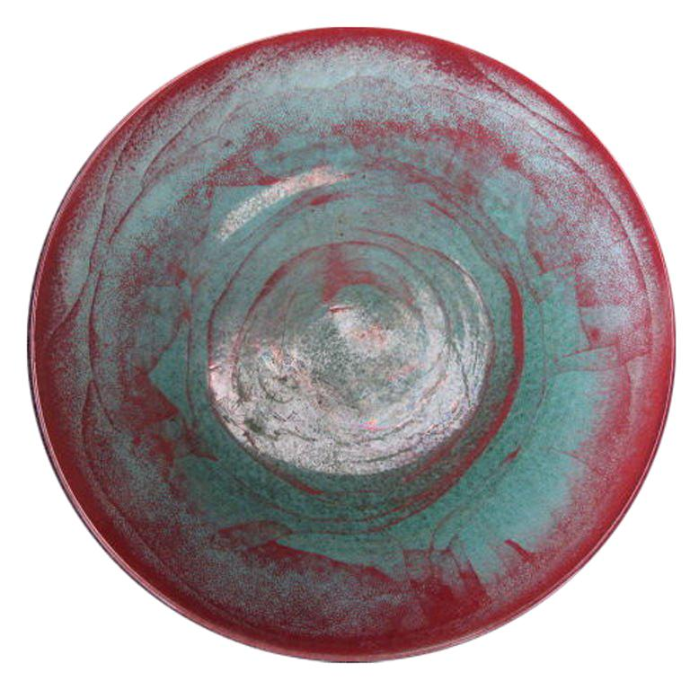 A Michael Anderson Ceramic Bowl