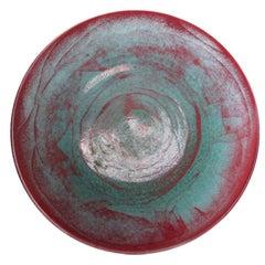 A Michael Anderson Ceramic Bowl